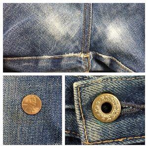 Simon Miller Jeans - ⭐️Men's Simon Miller denim jean size 33